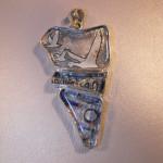 recycledvodkaglasspendant