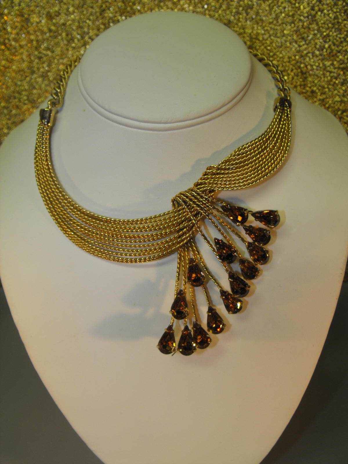 Vintage Costume Jewelry By Napier Clive S Unique Jewelry