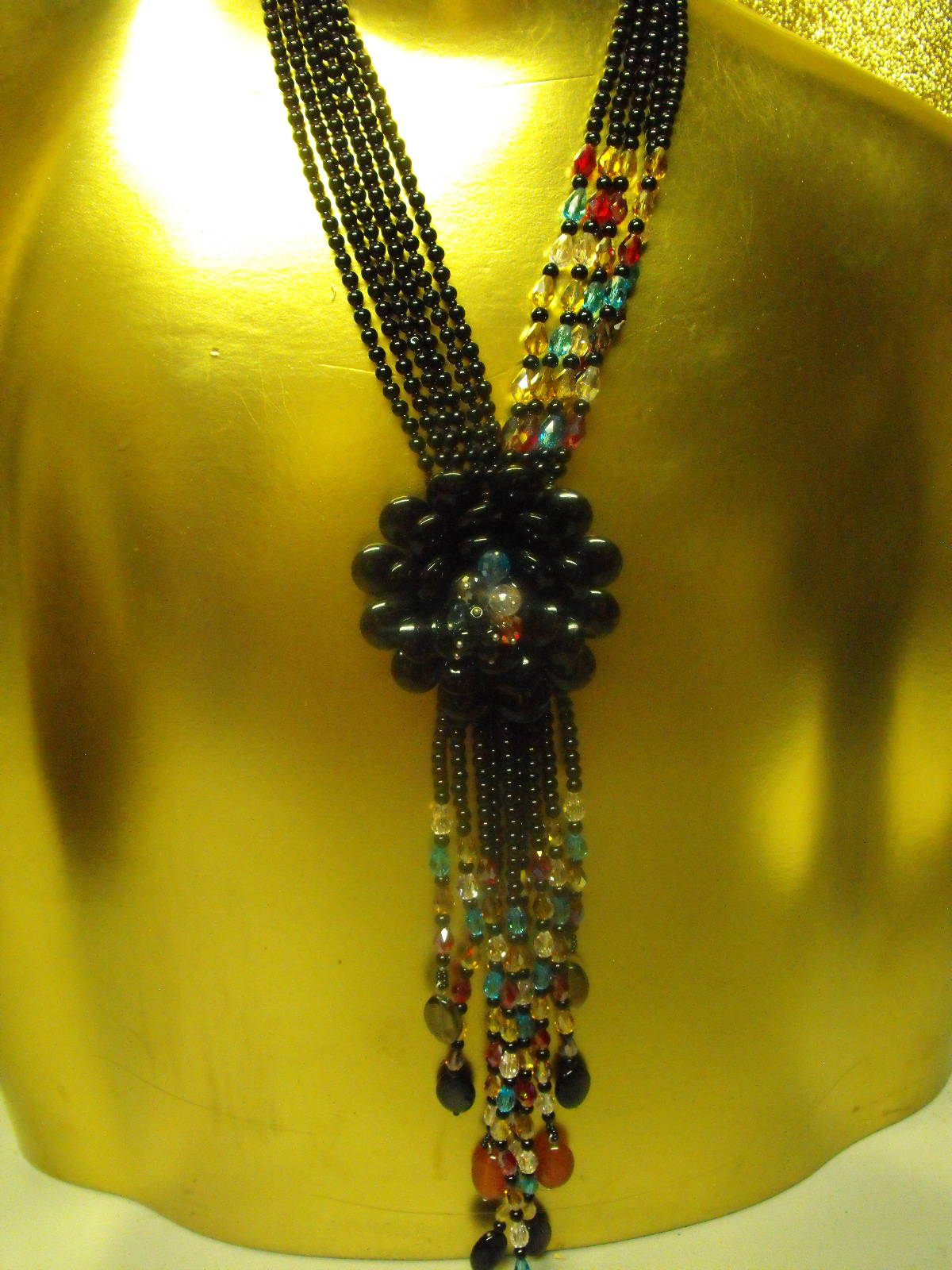 Joan Rivers Starlet Style 20 Necklace Classic